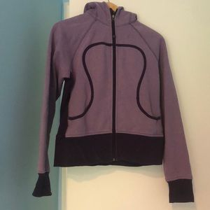 Lululemon Zip-Up hoodie - LIMITED EDITION
